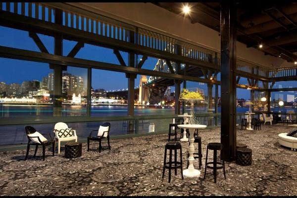 Suite Spot Sebel Pier One Architecture Amp Design