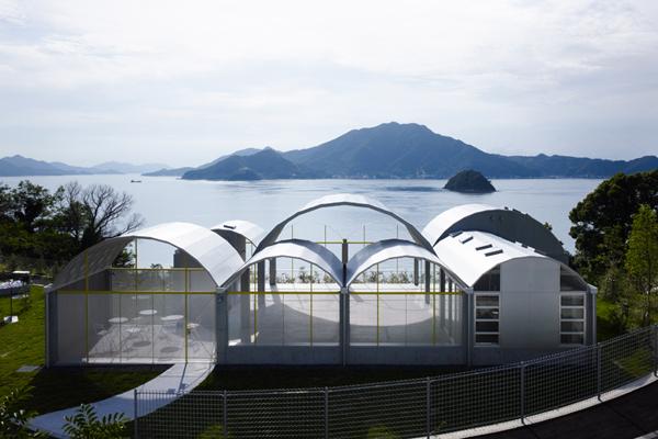 toyo ito architecture museum daici ano