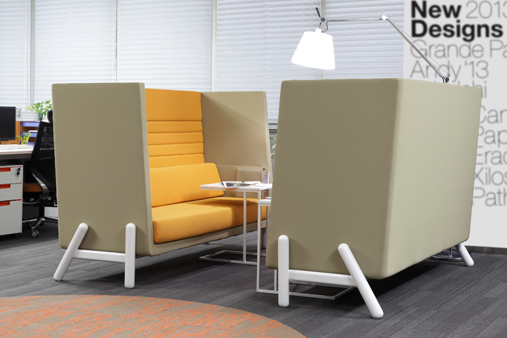 office privacy pods. Office Privacy Pods. The Pod Allows A Quiet And Confidential Zone For Closer Communications \\ Pods