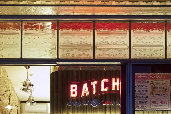 Batch Deco Details Giant Design