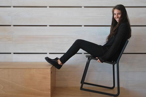Billi Hayes KEZU IndesignLive Sustainable Design