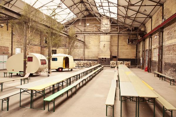 Camp and Furnace Liverpool IndesignLive RABDA