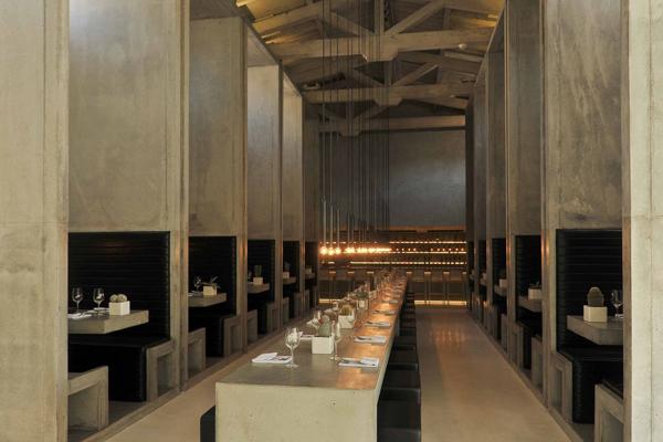 Workshop Kitchen & Bar USA IndesignLive RABDA