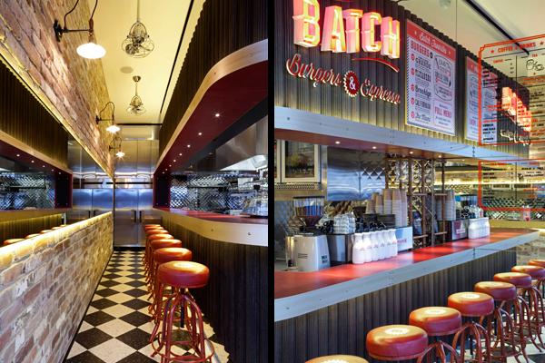 batch kirribilli burger bar giant design