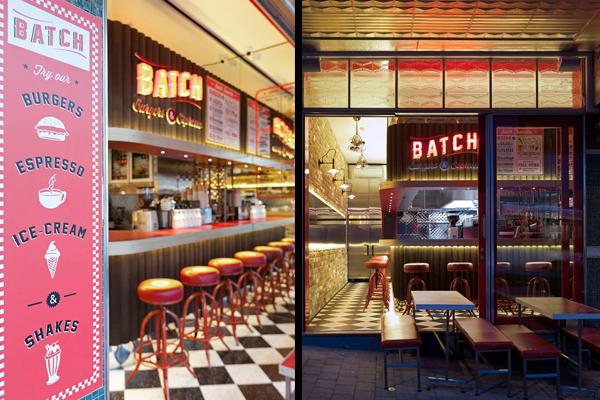 batch kirribilli exterior burger bar giant design