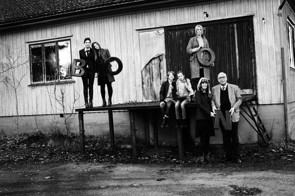 bolon-the-eklund-family