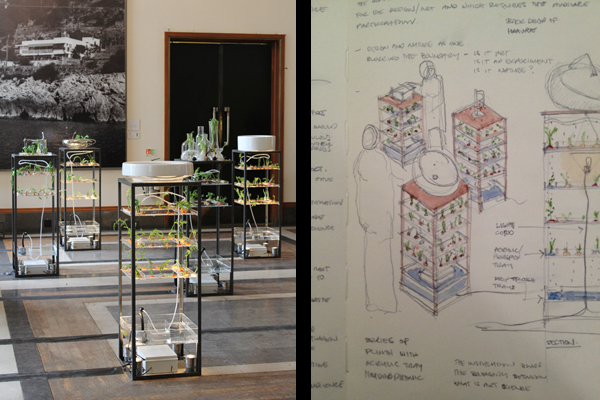 eugene soler final bloom British Institute of Interior Design