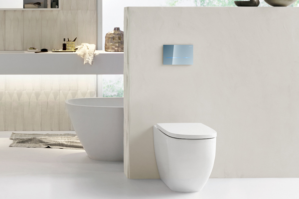 A touchless bathroom experience from reece indesignlive for Bathroom designs reece