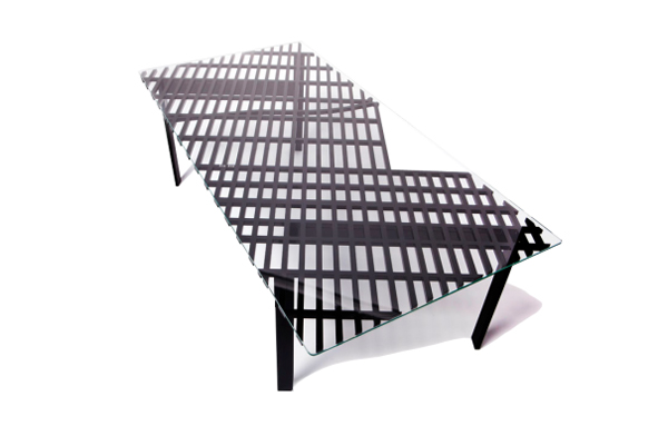 table new york savage design coffee table