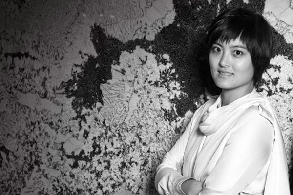 Joyce Wang Portrait