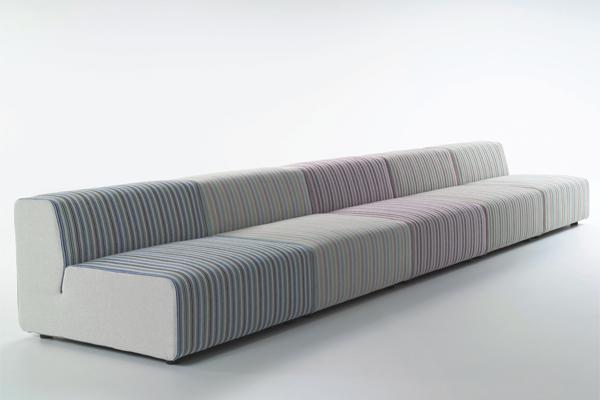 Lissino Muffin Classique Sofa Modular