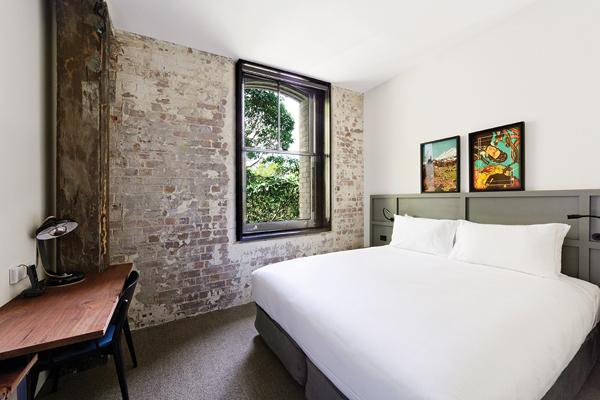 1888 hotel indesignlive king room