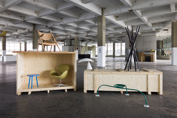 2013 designjunction london