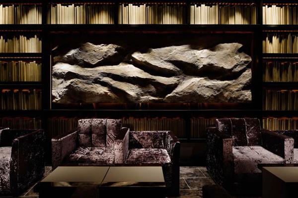 restaurant and bar design awards Cronus