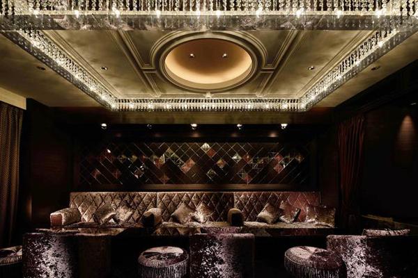 Cronus - Japan - Restaurant and Bar Design Awards Asia Best Bar