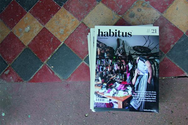Habitus21
