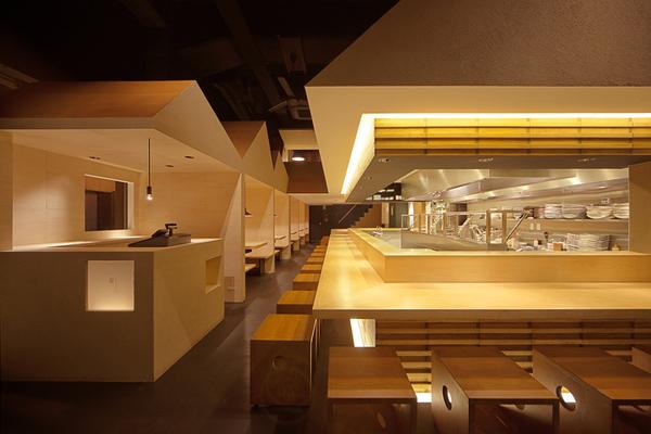 Shyo Ryu Ken - Japan - Asia Best Restaurant