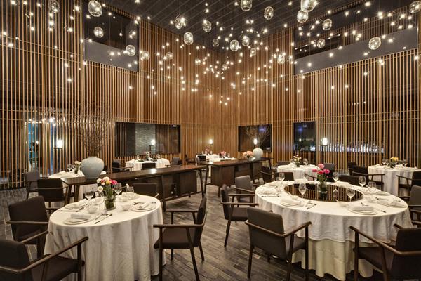 The Feast Neri and Hu Restaurant and Bar Design Awards