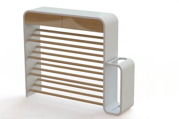 staron design awards 2013 boxtel