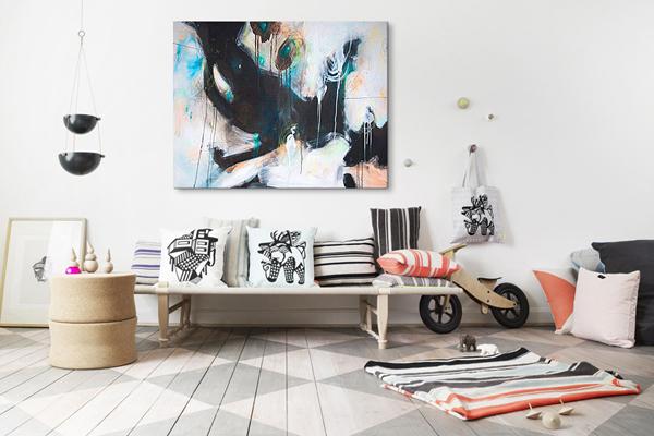 united artworks roomshot