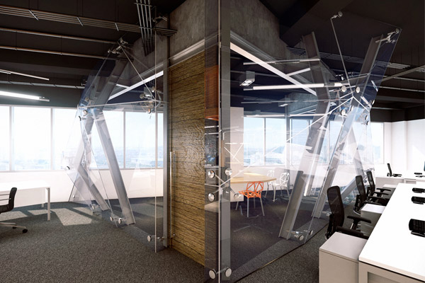 Ong Ong 39 S New Kl Office Indesignlive Singapore Daily