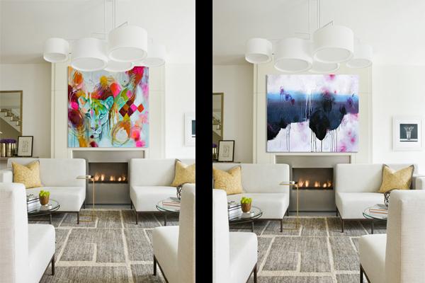 unitedartowrks living room