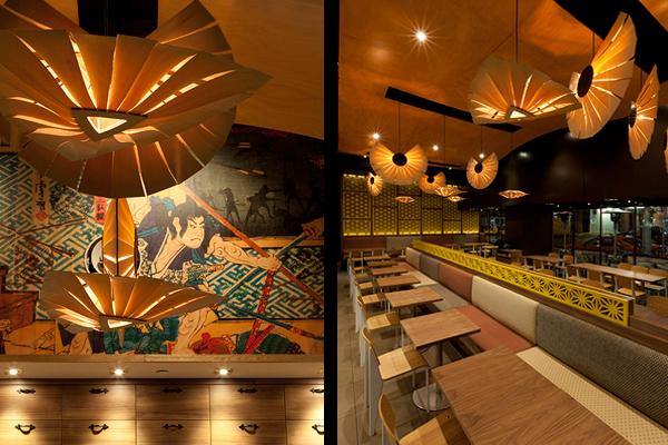 vie studio izikaya restaurant design sydney