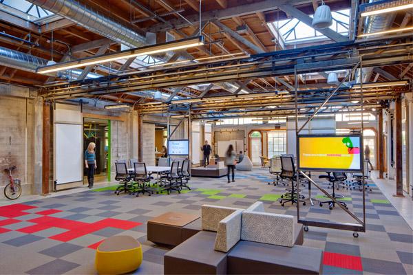 gensler_AT&T-Foundry_Palo-Alto_California