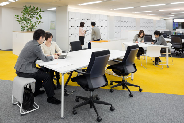 kokuyo_meeting_area