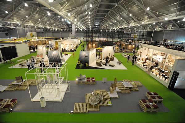Furniture Design Expo furniture fair at expo singapore - furniture reviews