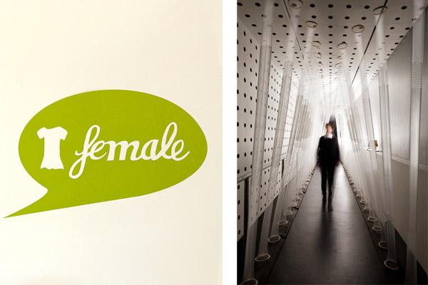 Helen-Watts,-Ladies-Toilet-Signage,-Jenny-Underwood-&-Leanne-Zilka,-Convergence