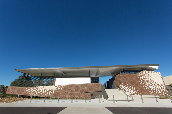 bellbowrie swimming pool gets a pgh makeover indesignlive daily connection to architecture