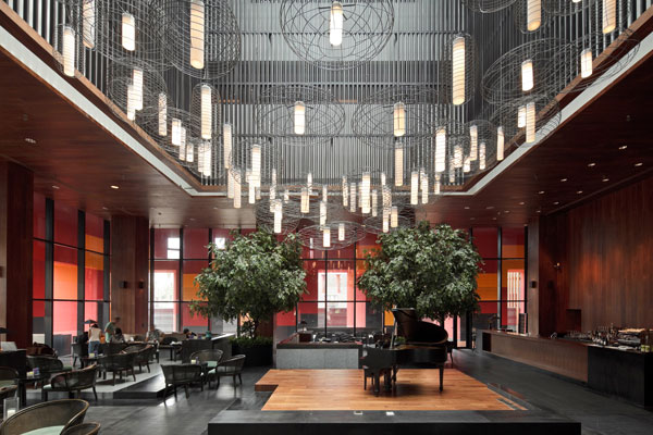 The 21st Asia Pacific Interior Design Award Indesignlive