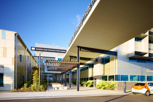 university hospital sunshine coast pdf
