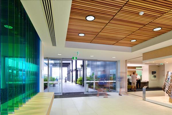 Ontera Sunshine Coast Hospital 3