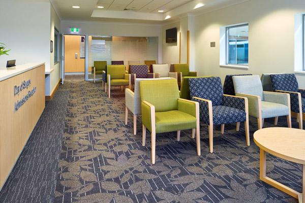 Ontera Sunshine Coast Hospital 6