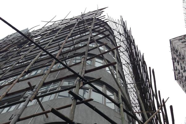 Kerry Phelan Design Office Opens in Hong Kong