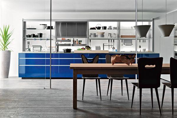 VALCUCINE FROM ROGERSELLER | Architecture & Design