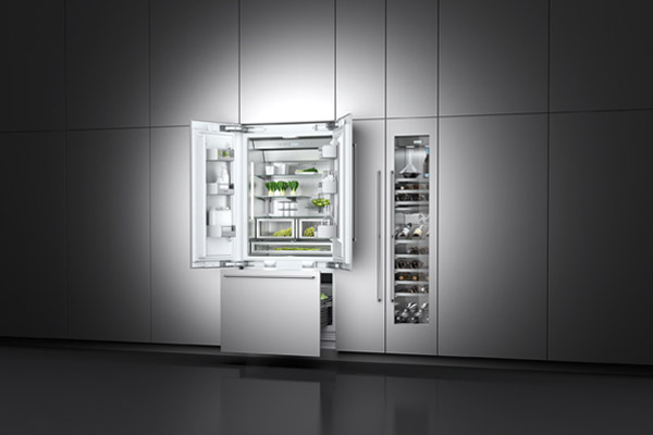 Eurocucina Technology Of The Kitchen Indesignlive