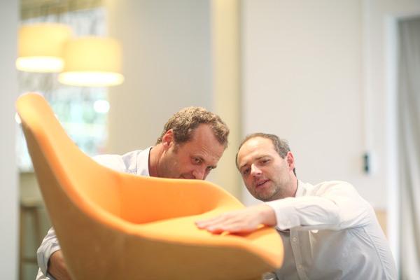 Behind the brand: Zeitraum