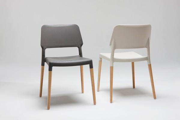 Santa & Cole 'Belloch' Chair at AJAR Furniture.