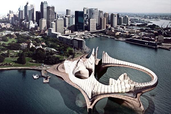 AUGMENTED AUSTRALIA 1914-2014