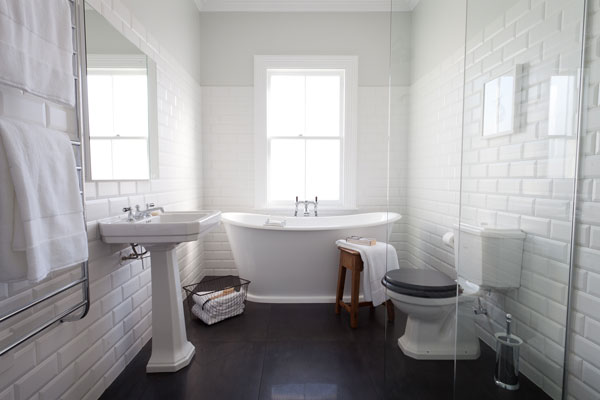 How To Renovate A Bathroom Without Losing Its Character Indesignlive Daily Connection To