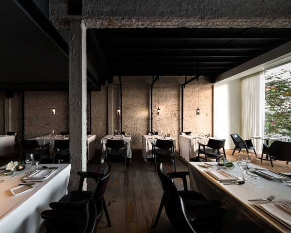 Sala by Onion - Indesign Live