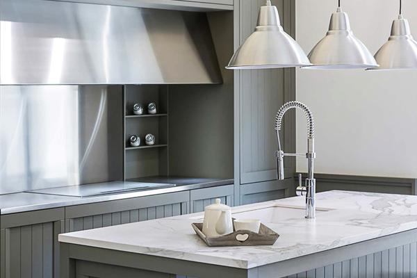 estatuario kitchen