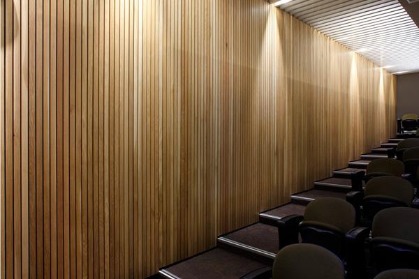 Screenwood At UNSW Fig Tree Lane Architecture amp Design