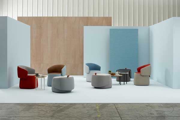 Activity-Based Working at Orgatec 2014
