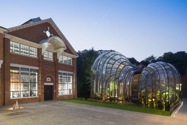 Bombay-Sapphire-Distillery-at-Laverstoke-Mill-5---Iwan-Baan-Credit