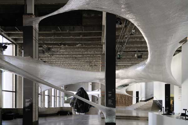 Looking from the outside in – Palais de Tokyo's 'Inside'