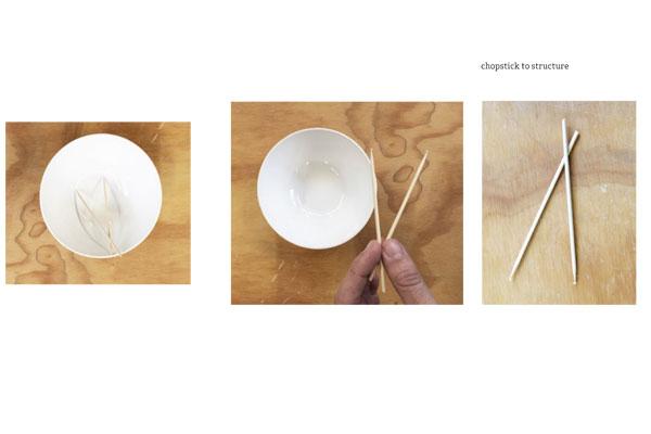 Noodle-Sturcture